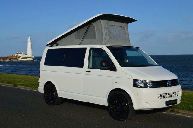 VW Dreaming, Campervan Rental in Newcastle and Northumberland - image 15